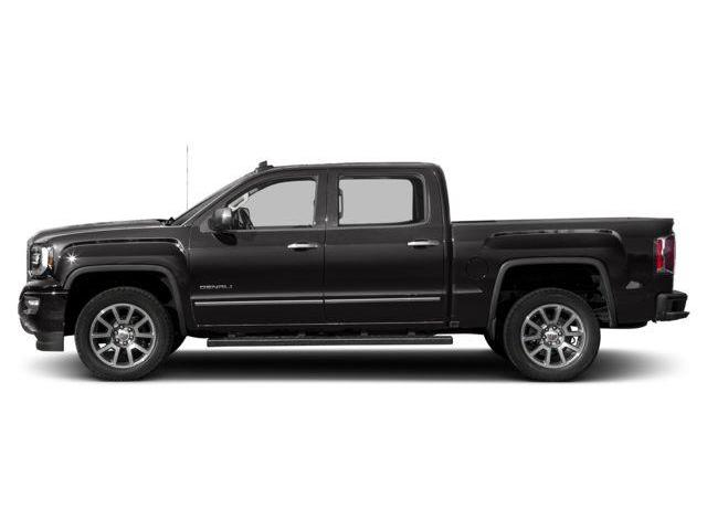 2018 GMC Sierra 1500 Denali (Stk: 170711) in Medicine Hat - Image 2 of 9