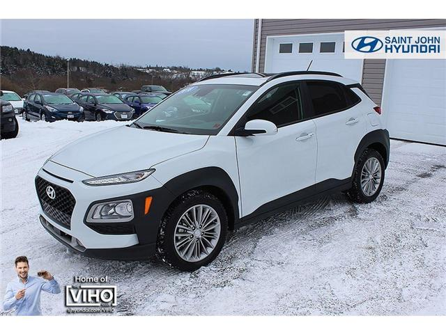 2018 Hyundai KONA 2.0L Luxury (Stk: U1971) in Saint John - Image 2 of 23