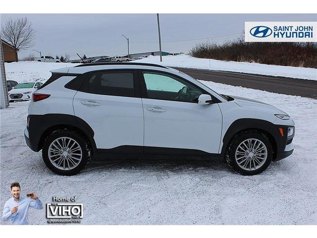 2018 Hyundai KONA 2.0L Luxury (Stk: U1971) in Saint John - Image 8 of 23