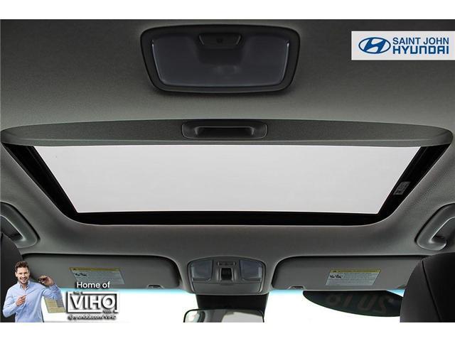 2018 Hyundai KONA 2.0L Luxury (Stk: U1971) in Saint John - Image 9 of 23