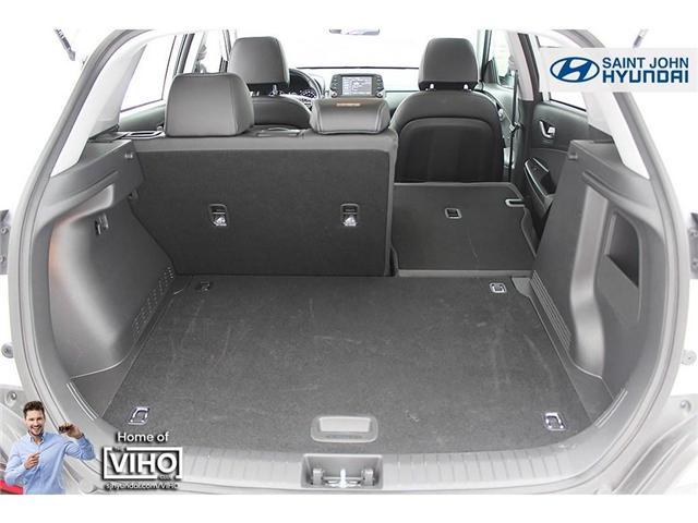 2018 Hyundai KONA 2.0L Luxury (Stk: U1971) in Saint John - Image 22 of 23