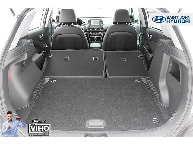 2018 Hyundai KONA 2.0L Luxury (Stk: U1971) in Saint John - Image 23 of 23