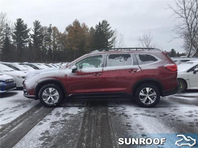2019 Subaru Ascent Touring w/ Captains Chair (Stk: 32296) in RICHMOND HILL - Image 2 of 20