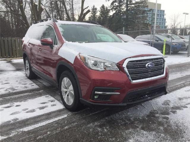 2019 Subaru Ascent Touring w/ Captains Chair (Stk: 32296) in RICHMOND HILL - Image 7 of 20