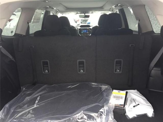 2019 Subaru Ascent Touring w/ Captains Chair (Stk: 32296) in RICHMOND HILL - Image 10 of 20