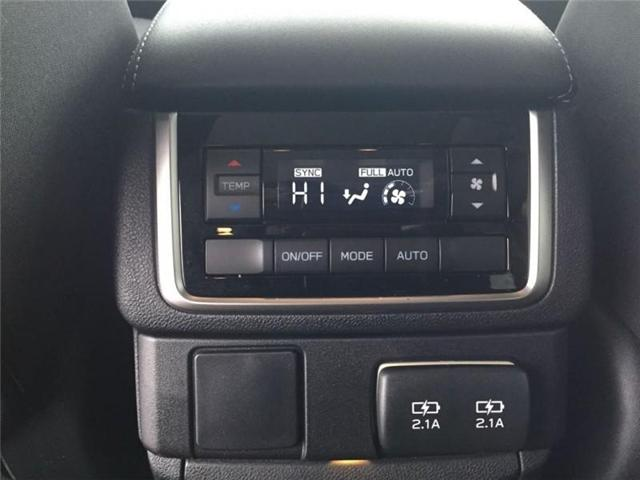 2019 Subaru Ascent Touring w/ Captains Chair (Stk: 32296) in RICHMOND HILL - Image 12 of 20