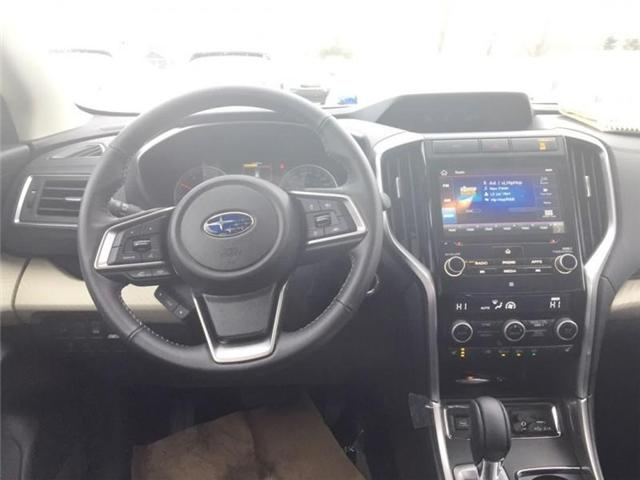 2019 Subaru Ascent Touring w/ Captains Chair (Stk: 32296) in RICHMOND HILL - Image 13 of 20