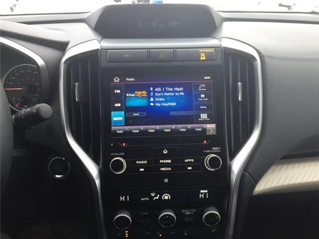 2019 Subaru Ascent Touring w/ Captains Chair (Stk: 32296) in RICHMOND HILL - Image 16 of 20