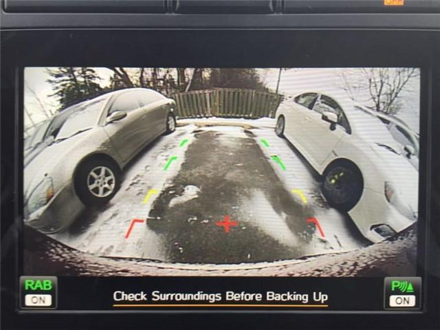 2019 Subaru Ascent Touring w/ Captains Chair (Stk: 32296) in RICHMOND HILL - Image 17 of 20