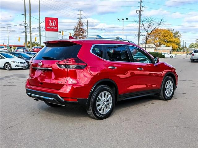 2017 Nissan Rogue SV (Stk: 3180) in Milton - Image 5 of 26