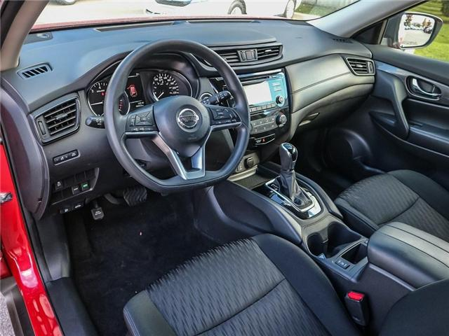 2017 Nissan Rogue SV (Stk: 3180) in Milton - Image 9 of 26