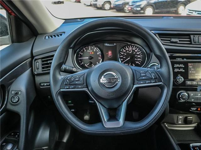 2017 Nissan Rogue SV (Stk: 3180) in Milton - Image 11 of 26