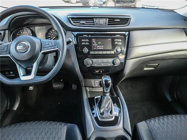 2017 Nissan Rogue SV (Stk: 3180) in Milton - Image 13 of 26