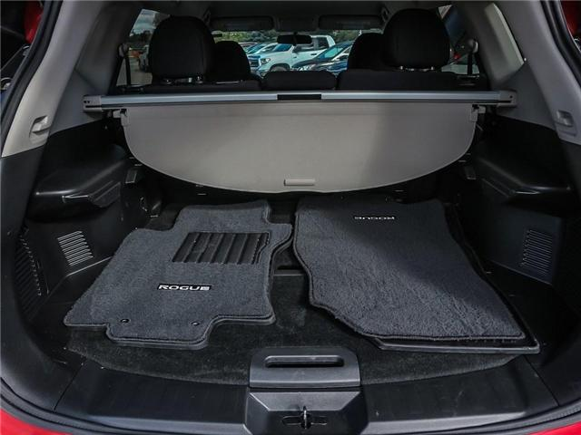2017 Nissan Rogue SV (Stk: 3180) in Milton - Image 19 of 26