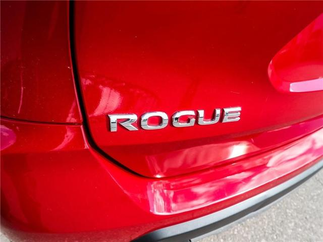 2017 Nissan Rogue SV (Stk: 3180) in Milton - Image 22 of 26