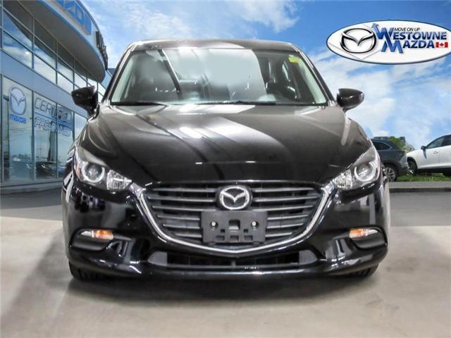 2017 Mazda Mazda3 SE (Stk: P3886) in Etobicoke - Image 2 of 26