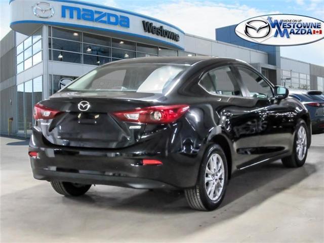 2017 Mazda Mazda3 SE (Stk: P3886) in Etobicoke - Image 4 of 26