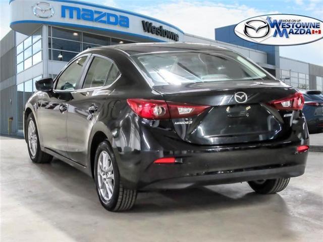 2017 Mazda Mazda3 SE (Stk: P3886) in Etobicoke - Image 6 of 26