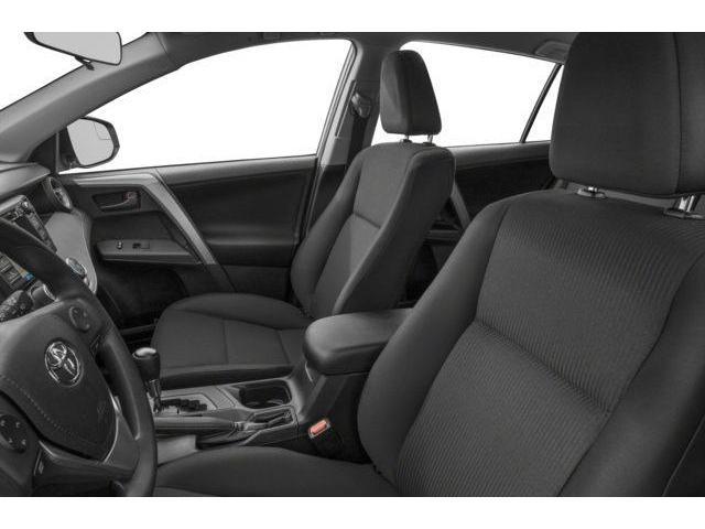 2018 Toyota RAV4 LE (Stk: 8RV1052) in Georgetown - Image 6 of 9