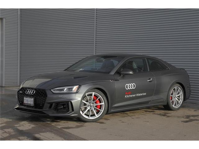 2018 Audi RS 5 2.9 (Stk: A54926) in Kitchener - Image 1 of 20