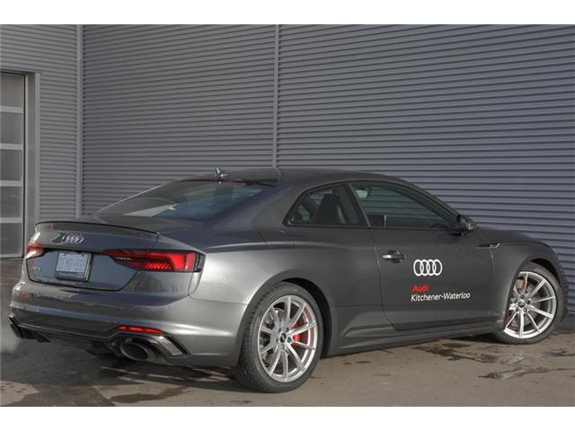 2018 Audi RS 5 2.9 (Stk: A54926) in Kitchener - Image 2 of 20