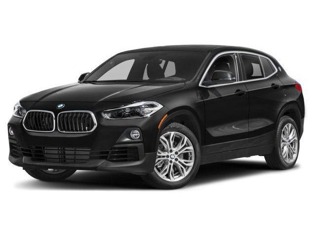 2018 BMW X2 xDrive28i (Stk: N36805 SL) in Markham - Image 1 of 9
