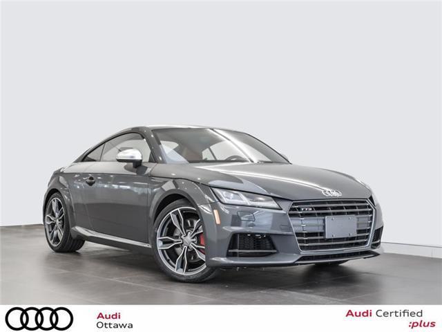 2017 Audi TTS 2.0T (Stk: PA504) in Ottawa - Image 1 of 22