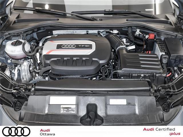 2017 Audi TTS 2.0T (Stk: PA504) in Ottawa - Image 5 of 22