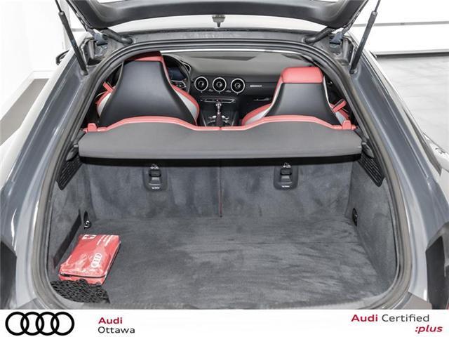 2017 Audi TTS 2.0T (Stk: PA504) in Ottawa - Image 7 of 22