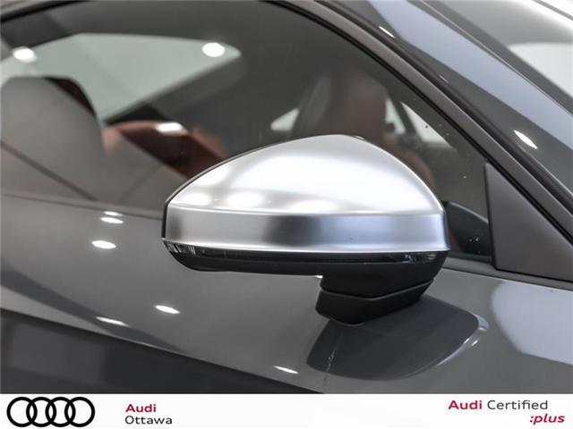2017 Audi TTS 2.0T (Stk: PA504) in Ottawa - Image 9 of 22
