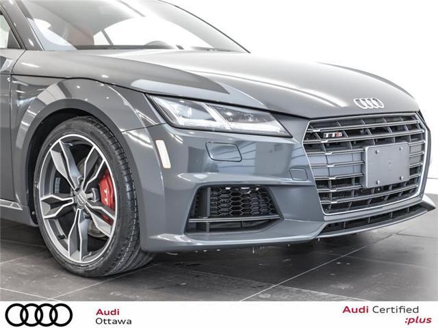 2017 Audi TTS 2.0T (Stk: PA504) in Ottawa - Image 10 of 22