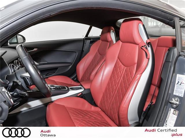2017 Audi TTS 2.0T (Stk: PA504) in Ottawa - Image 14 of 22