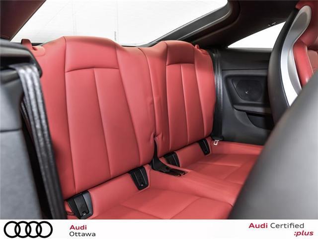 2017 Audi TTS 2.0T (Stk: PA504) in Ottawa - Image 17 of 22