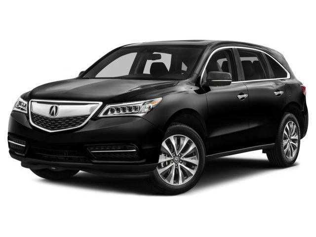 2015 Acura MDX Technology Package (Stk: P4565) in Pickering - Image 1 of 1