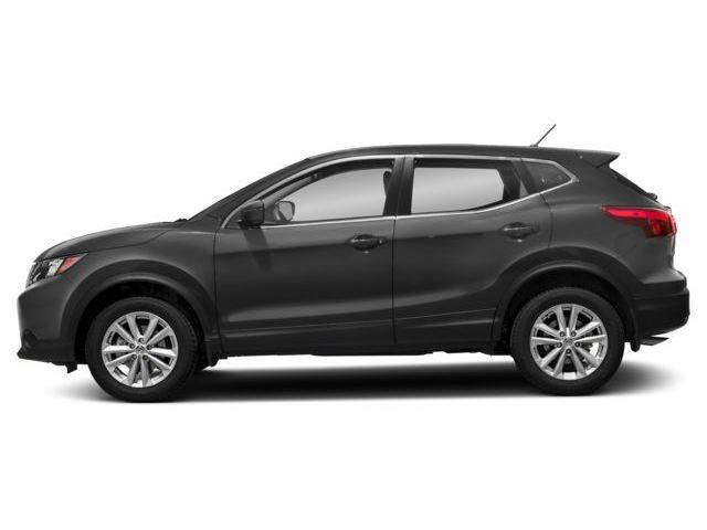 2018 Nissan Qashqai SV (Stk: JW192642) in Scarborough - Image 2 of 9