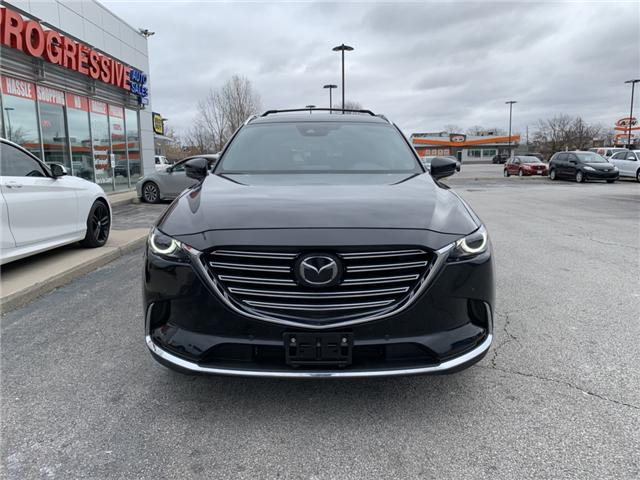 2018 Mazda CX-9 Signature (Stk: J0219237) in Sarnia - Image 2 of 30