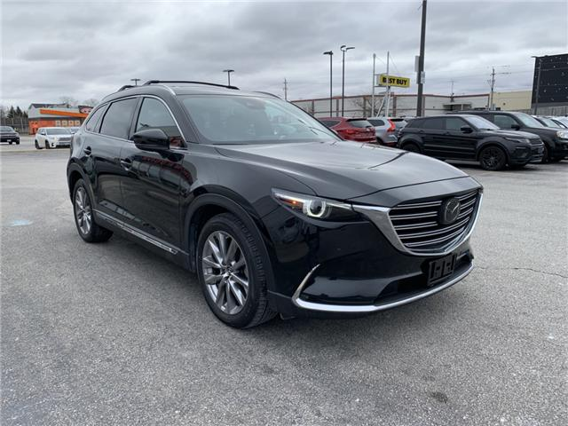 2018 Mazda CX-9 Signature (Stk: J0219237) in Sarnia - Image 3 of 30