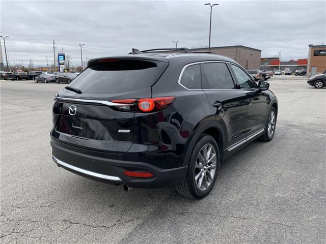 2018 Mazda CX-9 Signature (Stk: J0219237) in Sarnia - Image 6 of 30