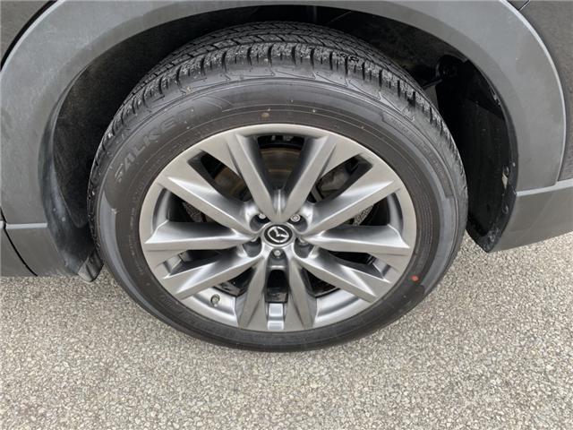 2018 Mazda CX-9 Signature (Stk: J0219237) in Sarnia - Image 8 of 30