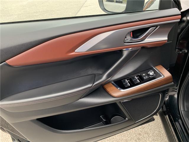 2018 Mazda CX-9 Signature (Stk: J0219237) in Sarnia - Image 10 of 30