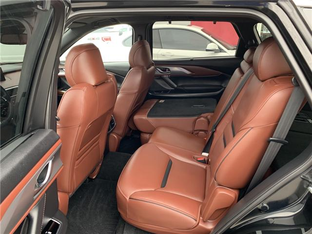 2018 Mazda CX-9 Signature (Stk: J0219237) in Sarnia - Image 11 of 30