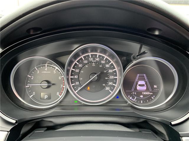 2018 Mazda CX-9 Signature (Stk: J0219237) in Sarnia - Image 18 of 30
