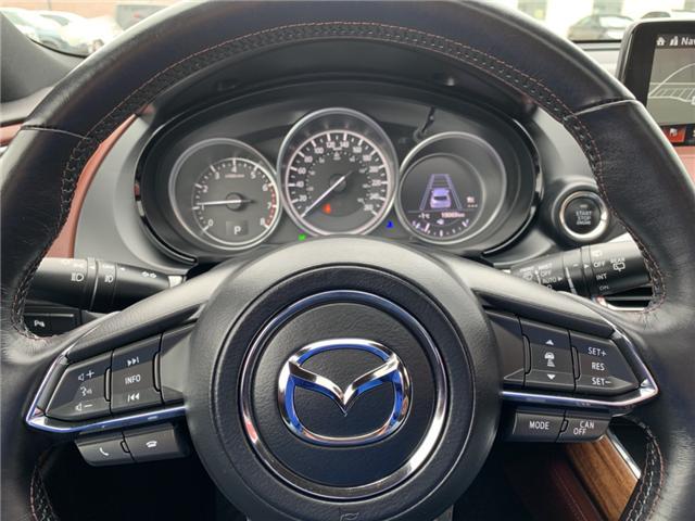 2018 Mazda CX-9 Signature (Stk: J0219237) in Sarnia - Image 22 of 30
