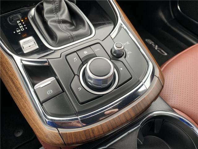 2018 Mazda CX-9 Signature (Stk: J0219237) in Sarnia - Image 25 of 30