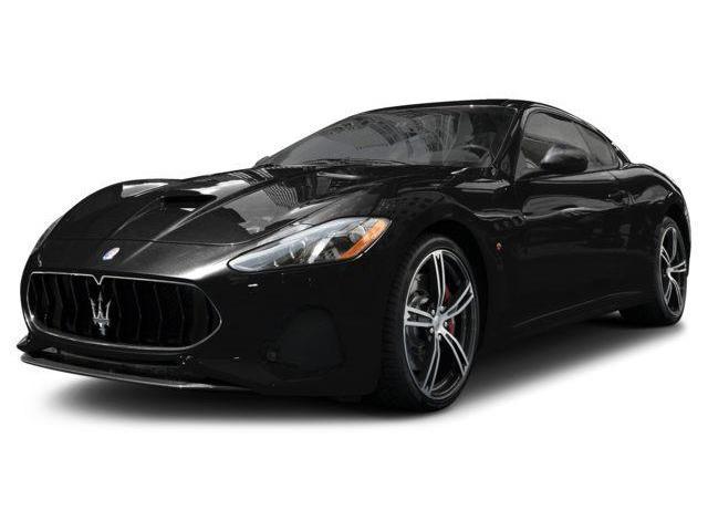 2018 Maserati GranTurismo  (Stk: 879MCE) in Edmonton - Image 1 of 3