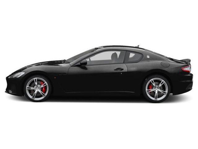 2018 Maserati GranTurismo  (Stk: 879MCE) in Edmonton - Image 2 of 3