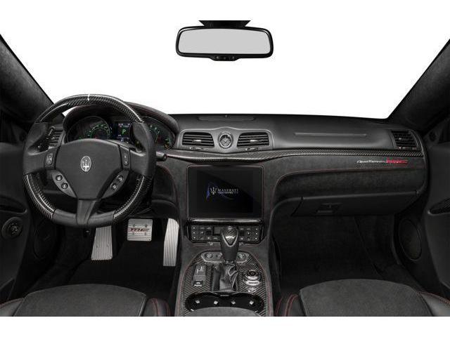 2018 Maserati GranTurismo  (Stk: 879MCE) in Edmonton - Image 3 of 3