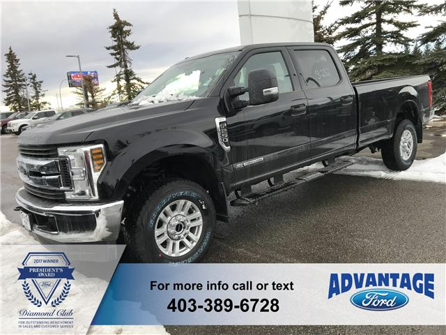 2019 Ford F-250 XLT (Stk: K-074) in Calgary - Image 1 of 5