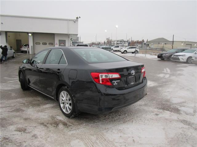 2014 Toyota Camry LE (Stk: 1930341) in Regina - Image 2 of 31