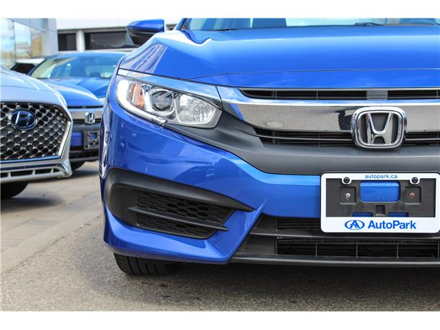 2018 Honda Civic LX (Stk: APR2217) in Mississauga - Image 3 of 24